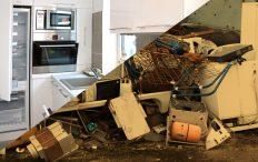¿Por qué tengo que reciclar mis aparatos eléctricos y electrónicos?