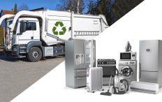 El papel de los SCRAP en el reciclaje de RAEES