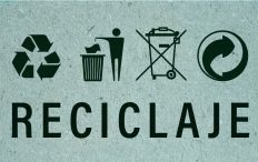 ¿Conoces los símbolos del reciclaje?